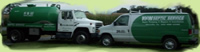 septic repair trucks berks county pa